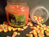 Candy Corn-Yankee Candle
